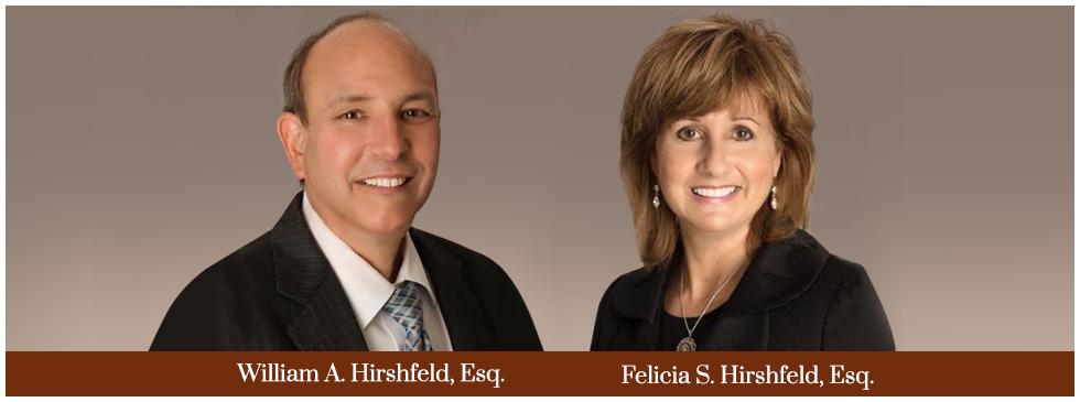 Hirshfeld Attorneys