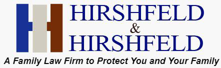 Hirshfeld & Hirshfeld, Esqs. Attorneys at Law Logo