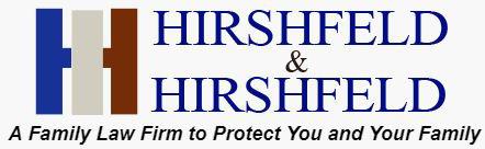 Hirshfeld & Hirshfeld, Esqs. Attorneys at Law Logo